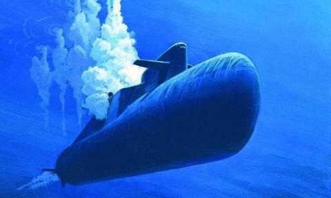 Ελλάδα - Τουρκία: Αυτά είναι τα υποβρύχια στη Μεσόγειο - Συσχετισμός δυνάμεων