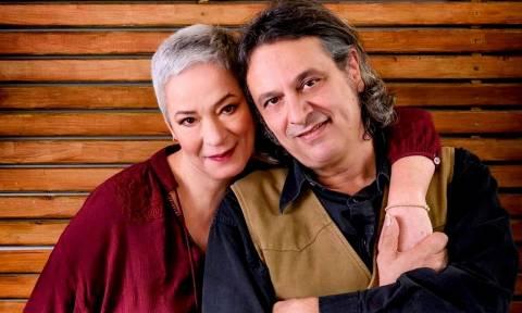 Είκοσι χρόνια Σταυρός Του Νότου και συνεχίζουμε με Δημήτρη Ζερβουδάκη και Μελίνα Κανά
