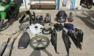 Εξάρθρωση συμμορίας που έκλεβε μοτοσυκλέτες: Έβρισκαν τα θύματά τους από αγγελίες!