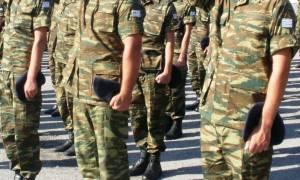 Αύξηση στρατιωτικής θητείας: Πόσους μήνες θα υπηρετούν – Πότε θα εφαρμοστεί