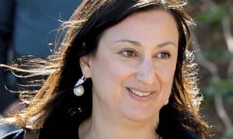 Γιοι Μαλτέζας δημοσιογράφου: Η Μαρία Εφίμοβα πρέπει να προστατευτεί