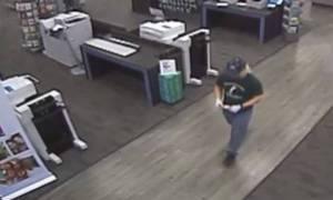 ΗΠΑ: Αυτός είναι ο βομβιστής του Τέξας που αυτοκτόνησε όταν τον περικύκλωσαν αστυνομικοί (pics)
