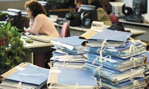 Ηλεκτρονική ανταλλαγή εγγράφων ανάμεσα σε φορείς του Δημοσίου