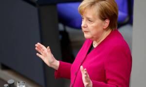 Τι απαντά η Γερμανία στα περί παρέμβασης Μέρκελ για τους δύο Έλληνες στρατιωτικούς