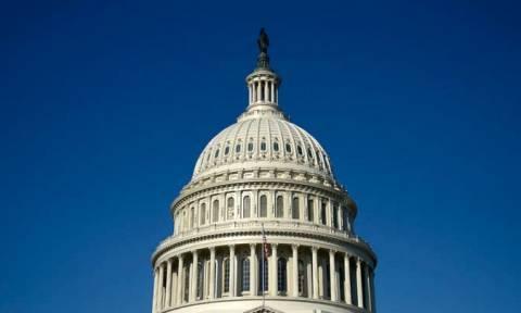 ΗΠΑ: Συμφωνία στο Κογκρέσο για χρηματοδότηση του ομοσπονδιακού κράτους