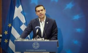 Σύνοδος Κορυφής: Στις Βρυξέλλες ο Τσίπρας - Στόχος να σταλεί ευρωπαϊκό μήνυμα στην Τουρκία