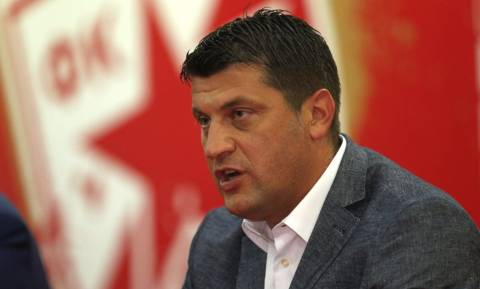 Ολυμπιακός: Φουντώνουν οι φήμες για Μιλόγεβιτς
