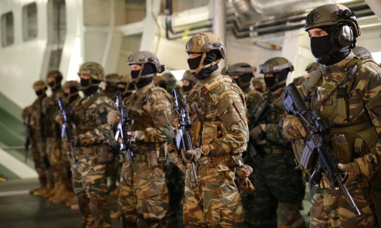 Αύξηση στρατιωτικής θητείας κατά 3 μήνες - Τι εξετάζει το υπουργείο - Πότε θα εφαρμοστεί