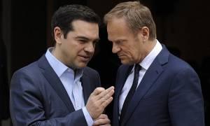 Ципрас обсудит с участниками саммита ЕС провокационные действия Турции в Эгейском море