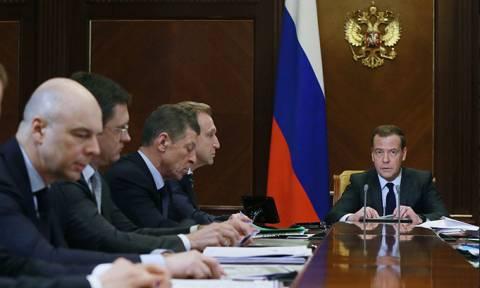 Правительство России собирается повысить налоги