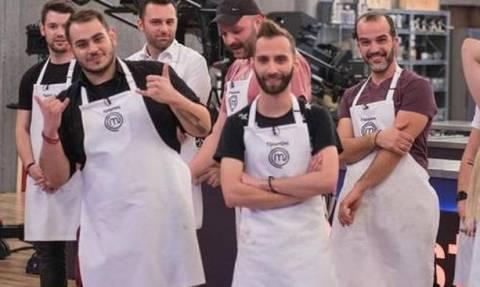Μaster Chef: Ποιος εκνευριστικός σου συνάδελφος είναι ο κάθε παίκτης;