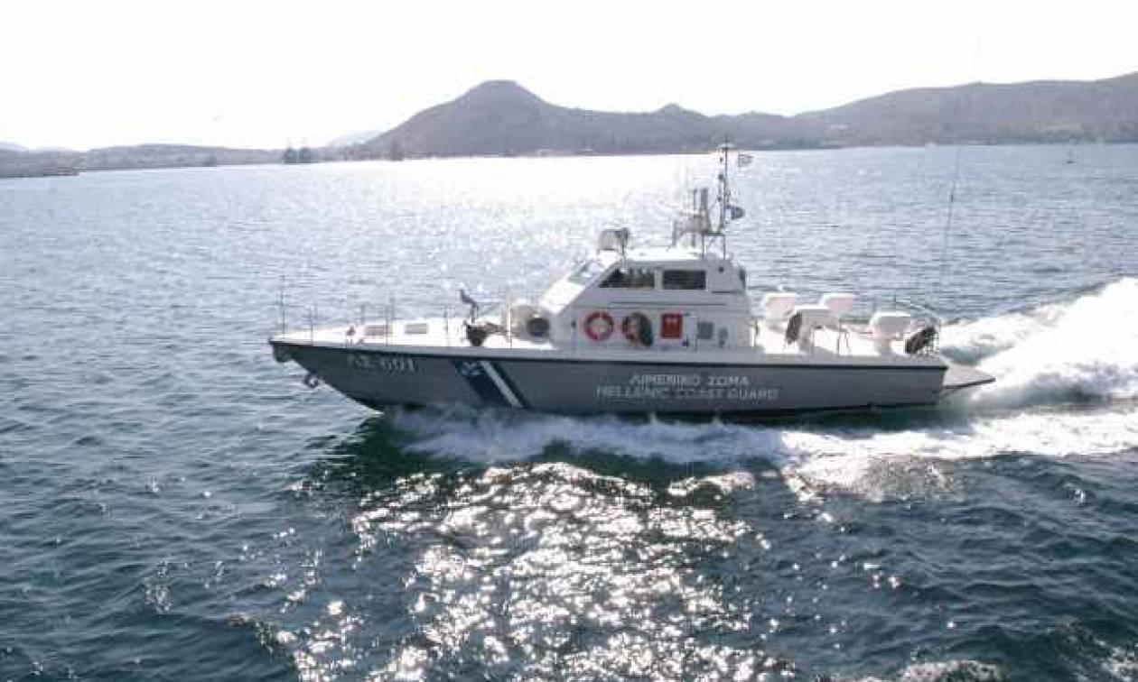 Τραγωδία στον Ωρωπό: Νεκρός εντοπίστηκε ο αγνοούμενος ψαροντουφεκάς