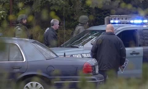 ΗΠΑ: Αστυνομικοί σκότωσαν άνδρα που ήταν οπλισμένος με ένα... smartphone