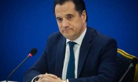 Σκάνδαλο Novartis: Αρνείται ο Γεωργιάδης να παραστεί στην Προανακριτική
