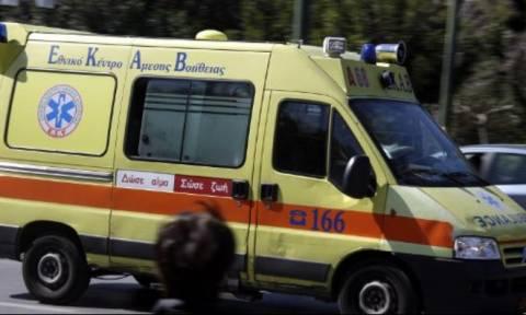 Νέο θανατηφόρο τροχαίο στην Κρήτη: Το 18ο θύμα από τις αρχές του έτους