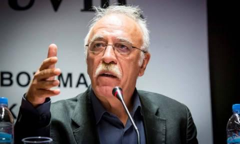 Βίτσας: Δεν υπάρχουν «γκρίζες ζώνες» στο Αιγαίο