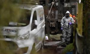 Βρετανία: Λήψη αίματος από τον Σκριπάλ και την κόρη του - Αγωνία για τη νοητική τους ικανότητα