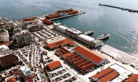 Θεσσαλονίκη: Ολοκληρώθηκε η πώληση του 67% του ΟΛΘ