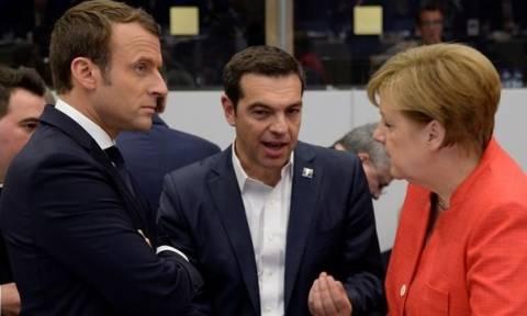 Ε.Ε. κατά Ερντογάν: Απελευθέρωσε τους συλληφθέντες – Σταμάτα τις προκλήσεις στην Κύπρο