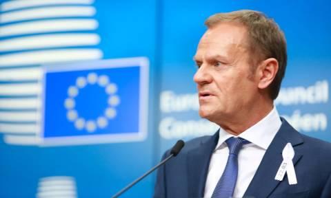 ΕΕ: Η Ρωσία είναι «πιθανότατα» πίσω από τη δηλητηρίαση του Ρώσου πρώην κατασκόπου