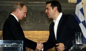 Τι ζήτησε ο Τσίπρας από τον Πούτιν – Πότε θα επισκεφθεί τη Μόσχα
