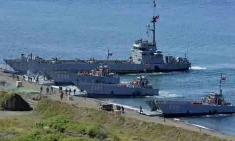 Αυτά τα νησιά θέλουν οι Τούρκοι – Σχεδιάζουν «Ίμια ΙΙ» με απόβαση στο ανατολικό Αιγαίο