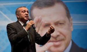 Έξαλλος ο Ερντογάν με την καταδίκη από την ΕΕ: Τι απαντούν οι Τούρκοι