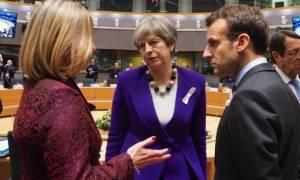 Греция и Кипр не поддержали решение ЕС отозвать посла в России в связи с делом Скрипаля