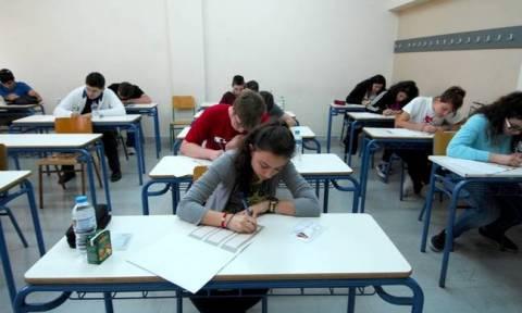 Πανελλήνιες Εξετάσεις 2018: Τα SOS για την εισαγωγή στο νέο Πανεπιστήμιο