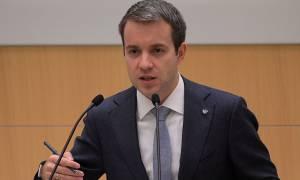 Глава Минкомсвязи заявил, что у ведомства есть вопросы не только к Telegram