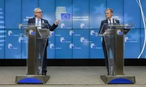 Σύνοδος Κορυφής ΕΕ: Τι αναφέρει το πλήρες κείμενο των συμπερασμάτων για την Τουρκία