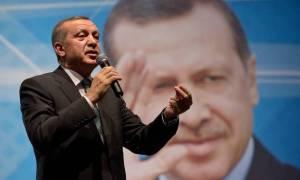 В ЕС осуждают «нелегальную деятельность» Турции