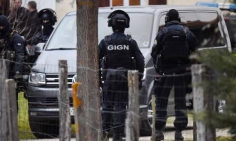 Τρομοκρατική επίθεση και ομηρεία στη Γαλλία: Δείτε LIVE εικόνα
