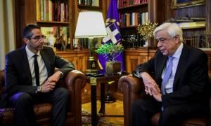 Παυλόπουλος: Φάνηκε η αλληλεγγύη στο πλαίσιο της ΕΕ ιδίως στα ζητήματα της Κύπρου