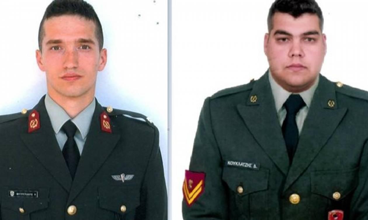 Απάντηση των Τούρκων για τους Έλληνες στρατιωτικούς: «Και οι δυο χαίρουν όλων των δικαιωμάτων»