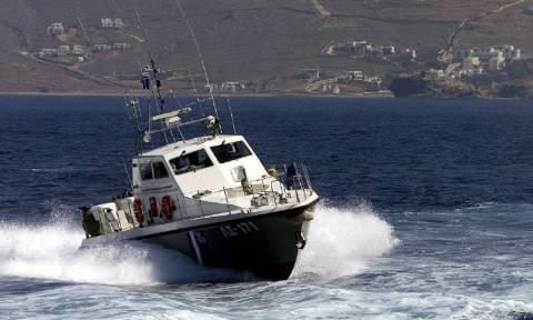 Συναγερμός στη Χαλκιδική: Αγνοείται σκάφος – Πότε έγινε η τελευταία επικοινωνία του ψαρά