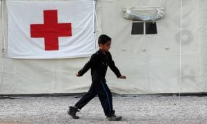 Νέα στρατηγική στην Αποκατάσταση Οικογενειακών Δεσμών του Ερυθρού Σταυρού