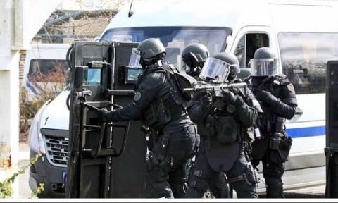 Τρομοκρατικό χτύπημα Γαλλία: Έφοδος της αστυνομίας - Νεκρός ο δράστης