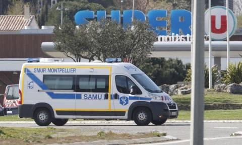 Γαλλία: Το Ισλαμικό Κράτος ανέλαβε την ευθύνη για την επίθεση στην Τρεμπ (pics+vids)