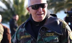 Ναύαρχος Αποστολάκης: Γιατί τον τρέμουν οι Τούρκοι;