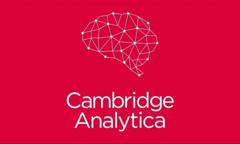 Ραγδαίες εξελίξεις: Ένταλμα για έρευνα στα γραφεία της Cambridge Analytica