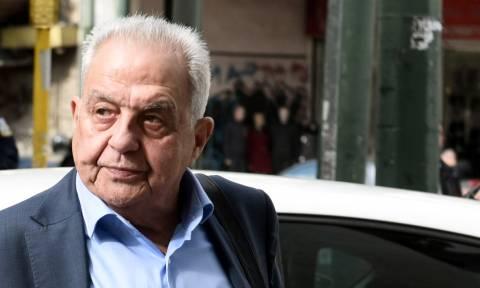 Φλαμπουράρης: Οι «κόκκινες» γραμμές της κυβέρνησης στα εθνικά θέματα είναι επαρκώς διατυπωμένες