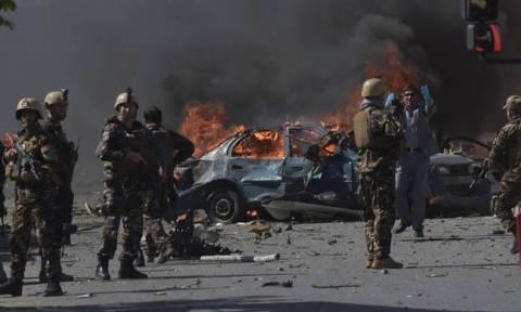 Αφγανιστάν: Τουλάχιστον 14 νεκροί και 47 τραυματίες από επίθεση βομβιστή - καμικάζι