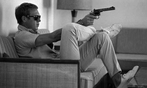 Διαβάστε το συγκλονιστικό αφιέρωμα στον Steve McQueen!