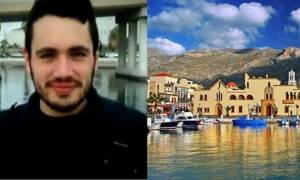 Πόρισμα – σοκ: «Ο θάνατος του Νίκου Χατζηπαύλου ήταν βίαιος και ασφυκτικός»