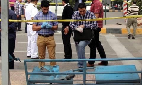 Αίγυπτος: Έκρηξη στην Αλεξάνδρεια -  Δύο νεκροί και τέσσερις τραυματίες
