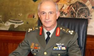 Ρίγη συγκίνησης από το μήνυμα του Στρατηγού Ζιαζιά για την 25η Μαρτίου