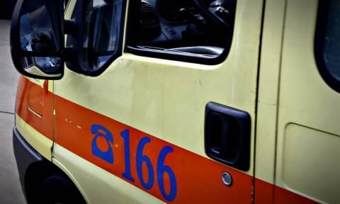 Θεσσαλονίκη: 3χρονο κοριτσάκι έπεσε από μπαλκόνι πολυκατοικίας
