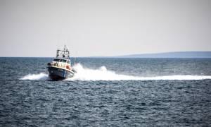 Αγωνία για τον αγνοούμενο ψαρά στη Σιθωνία Χαλκιδικής