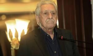 Τι είπε ο Κουβέλης για την επιστροφή των δύο Ελλήνων στρατιωτικών - «Άλλες εποχές το θέμα… »